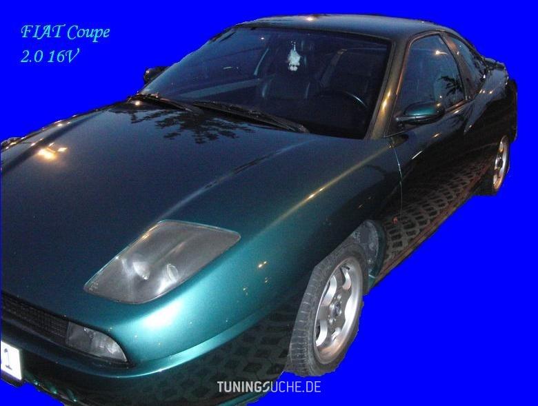 Fiat COUPE (FA/175) 2.0 16V  Bild 461506