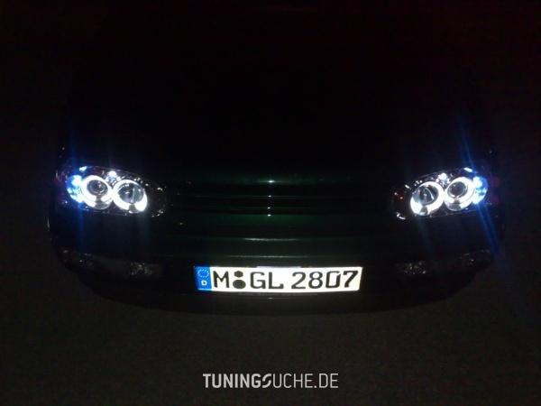 VW GOLF III (1H1) 04-1996 von DiGGeDeLuXe - Bild 462720