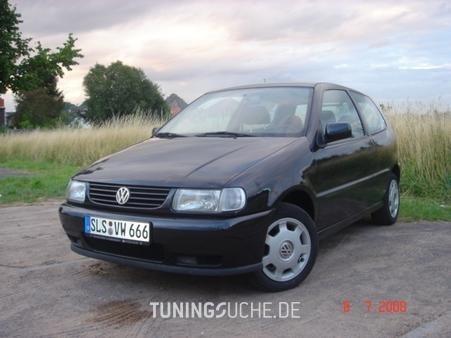VW POLO (6N1) 75 1.6  Bild 462537