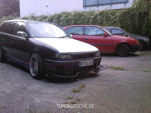 Opel ASTRA F Caravan (51, 52) 01-1993 von Crazyopel83 - Bild 462653