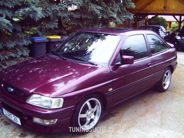 Ford ESCORT VI (GAL) 11-1994 von goofie - Bild 463953