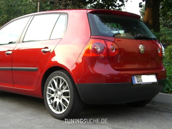 VW GOLF V (1K1) 01-2009 von Fadodi - Bild 464398