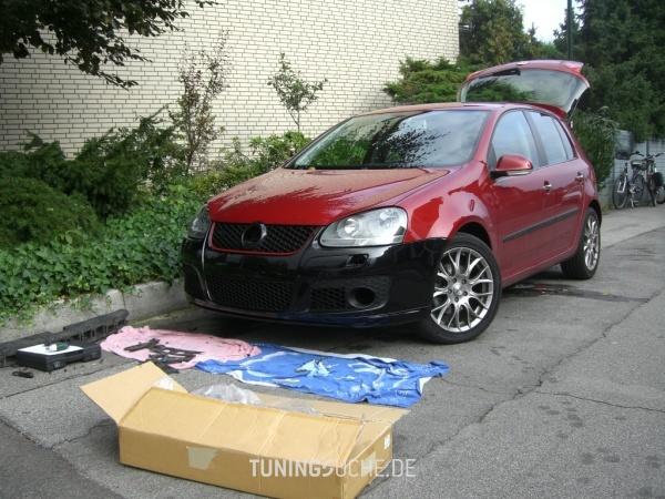 VW GOLF V (1K1) 01-2009 von Fadodi - Bild 464402
