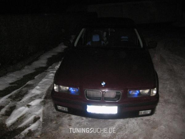 BMW 3 Compact (E36) 11-1998 von Bmw - Bild 30927