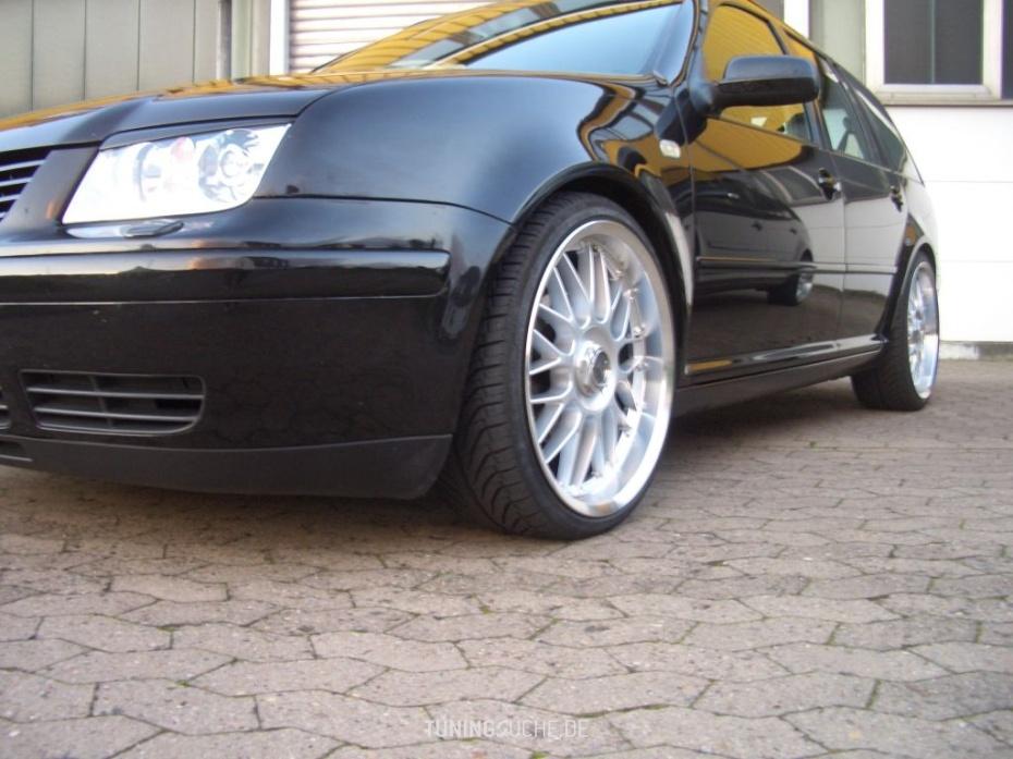 VW BORA Kombi (1J6) 1.9 TDI HIGHLINE Bild 31018