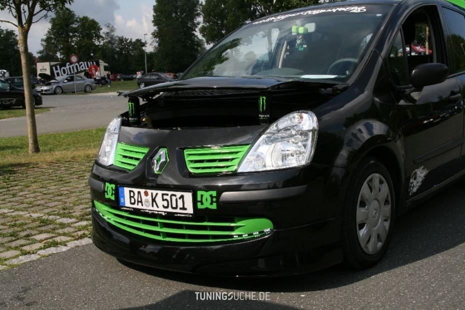 Renault MODUS (F/JP0) 1.2 Authenique Bild 466208