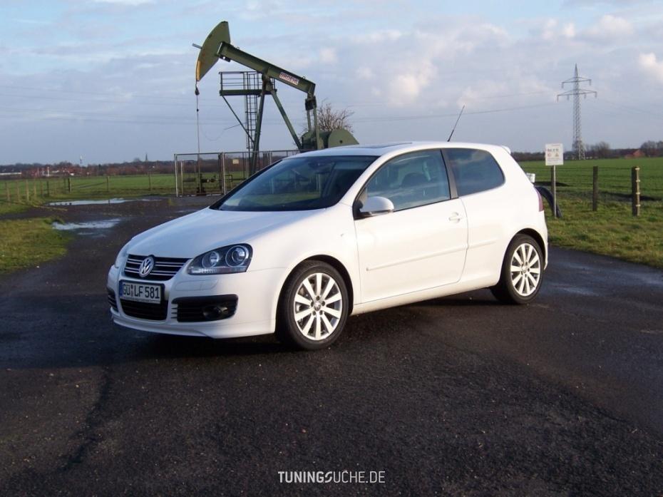 VW GOLF V (1K1) 1.4 TSI GT Sport Bild 466658
