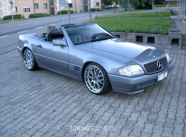 Mercedes Benz SL (R129) 04-1991 von s420brabus - Bild 31057
