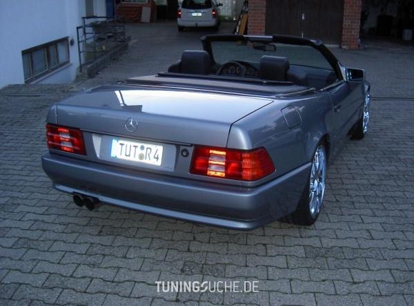 Mercedes Benz SL (R129) 04-1991 von s420brabus - Bild 31058