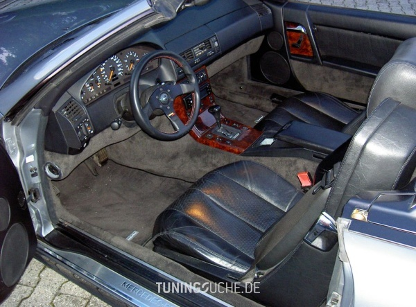 Mercedes Benz SL (R129) 04-1991 von s420brabus - Bild 31059