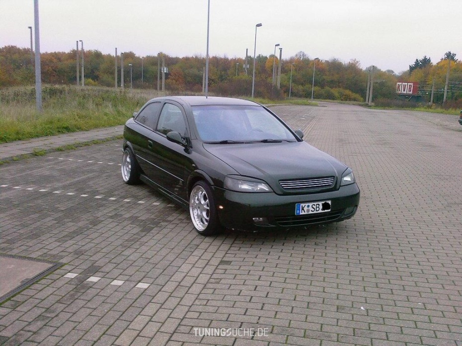 Opel ASTRA G CC (F48, F08) 1.6 16V G Bild 31117