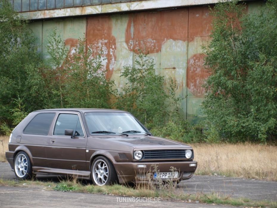 VW GOLF II (19E, 1G1) 1.8  Bild 467144