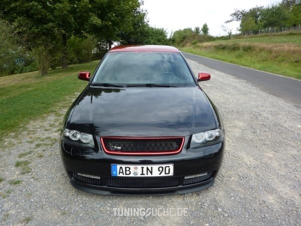 Audi A3 (8L1) 03-1998 von A3-Driver-90 - Bild 468392