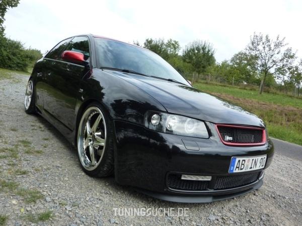 Audi A3 (8L1) 03-1998 von A3-Driver-90 - Bild 468393