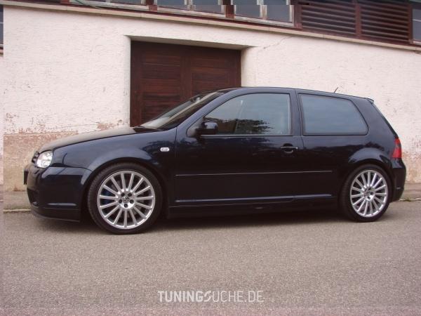 VW GOLF IV (1J1) 08-2003 von Jochen2404 - Bild 468394