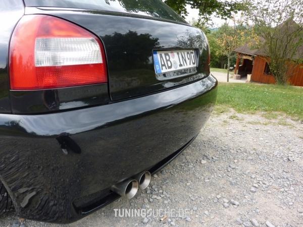 Audi A3 (8L1) 03-1998 von A3-Driver-90 - Bild 468396