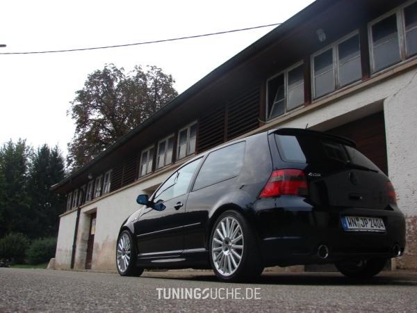 VW GOLF IV (1J1) 08-2003 von Jochen2404 - Bild 468399