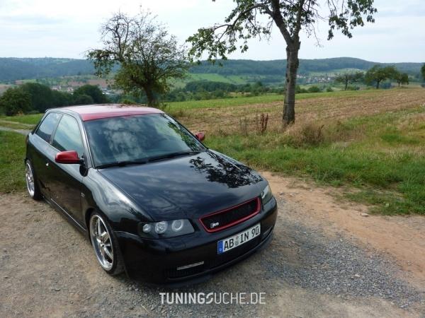 Audi A3 (8L1) 03-1998 von A3-Driver-90 - Bild 468400