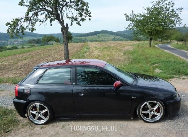 Audi A3 (8L1) 03-1998 von A3-Driver-90 - Bild 468401