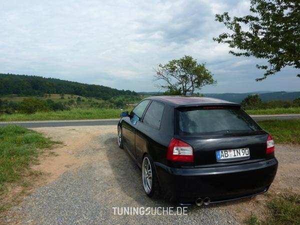Audi A3 (8L1) 03-1998 von A3-Driver-90 - Bild 468402
