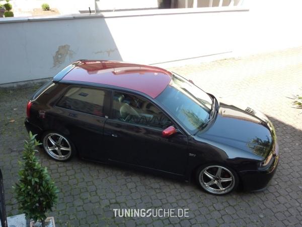 Audi A3 (8L1) 03-1998 von A3-Driver-90 - Bild 468409