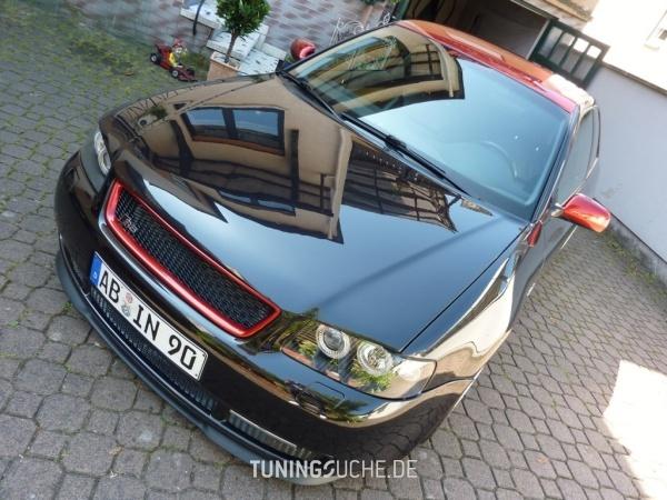Audi A3 (8L1) 03-1998 von A3-Driver-90 - Bild 468410