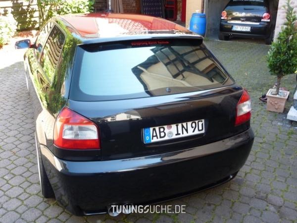 Audi A3 (8L1) 03-1998 von A3-Driver-90 - Bild 468412