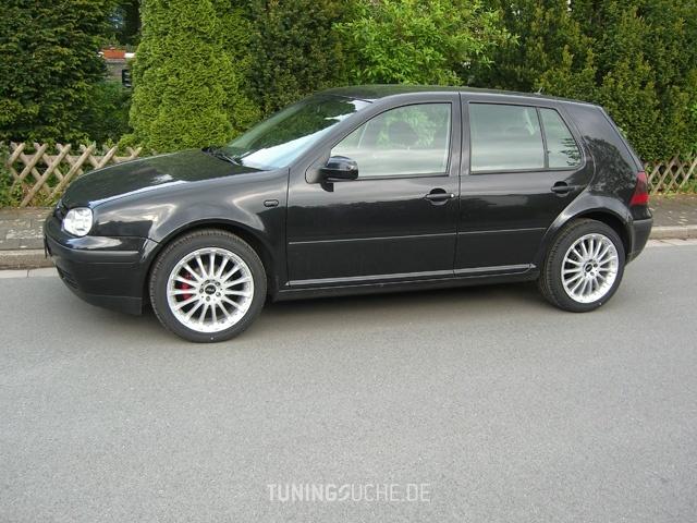 VW GOLF IV (1J1) 1.4 16V 4 Bild 468502