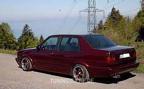 VW JETTA II (19E, 1G2) 01-1990 von Golf3VR6com - Bild 468878
