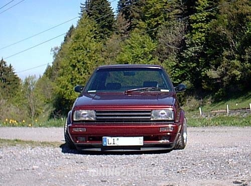 VW JETTA II (19E, 1G2) 01-1990 von Golf3VR6com - Bild 468879