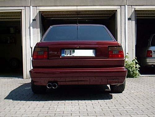 VW JETTA II (19E, 1G2) 01-1990 von Golf3VR6com - Bild 468881