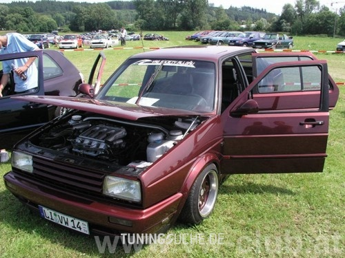 VW JETTA II (19E, 1G2) 1.8 16V  Bild 468882