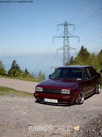 VW JETTA II (19E, 1G2) 01-1990 von Golf3VR6com - Bild 468890