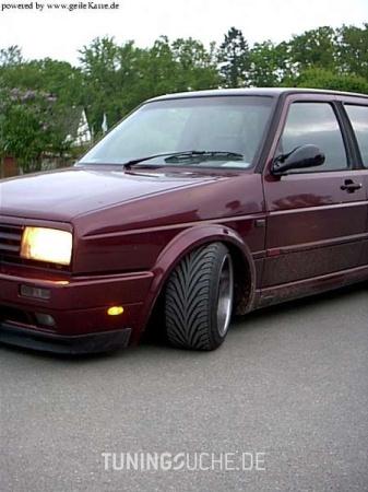 VW JETTA II (19E, 1G2) 01-1990 von Golf3VR6com - Bild 468895