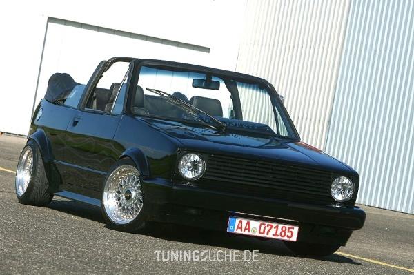 VW GOLF I Cabriolet (155) 03-1982 von tobes - Bild 31432