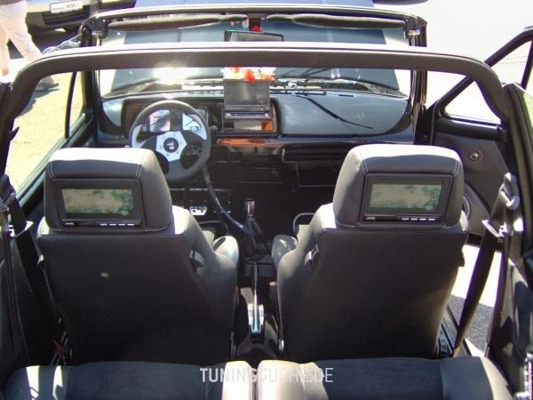 VW GOLF I Cabriolet (155) 03-1982 von tobes - Bild 31436