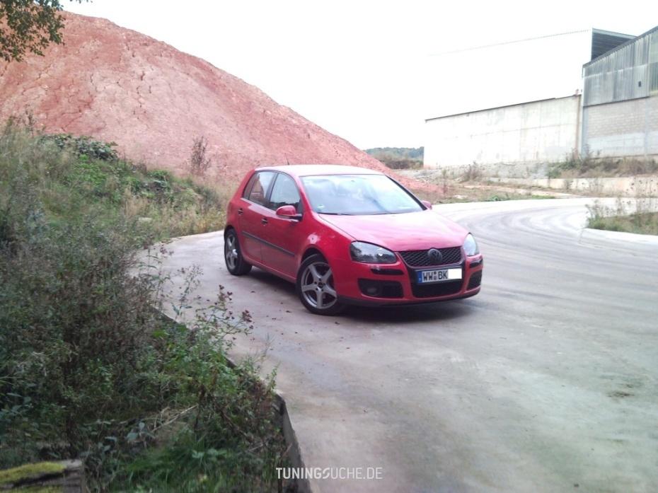 VW GOLF V (1K1) 2.0 TDI Trendlinde Bild 471775