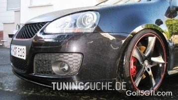 VW GOLF V (1K1) 02-2005 von MaddinGTI - Bild 472163