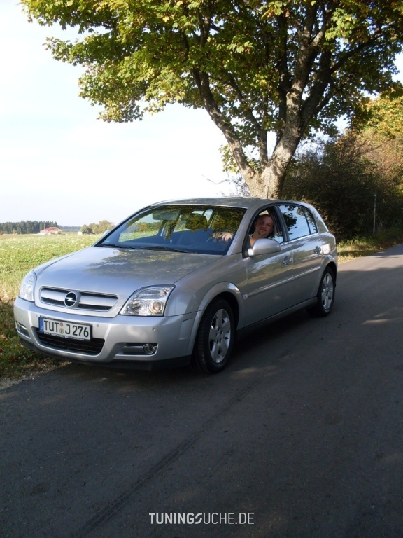 Opel SIGNUM 2.2 direct elegance Bild 472370