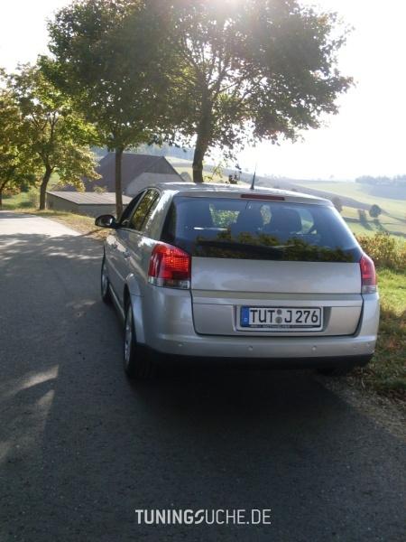 Opel SIGNUM 06-2003 von minky - Bild 472371