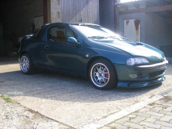 Opel TIGRA (95) 06-1997 von m4dm4x - Bild 472375