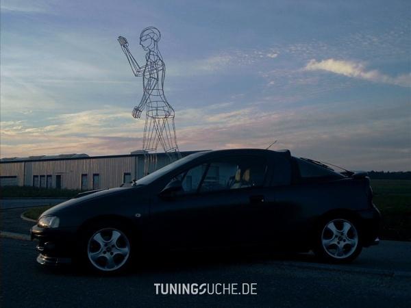 Opel TIGRA (95) 06-1997 von m4dm4x - Bild 472384