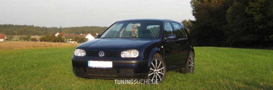 VW GOLF IV (1J1) 1.9 TDI Special Bild 472763