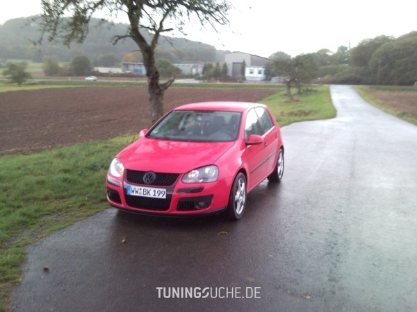 VW GOLF V (1K1) 05-2005 von ex0tic - Bild 472787