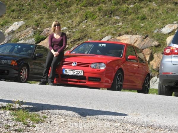 VW GOLF IV (1J1) 03-1999 von broiler442 - Bild 472925