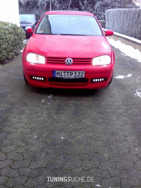 VW GOLF IV (1J1) 03-1999 von broiler442 - Bild 472928