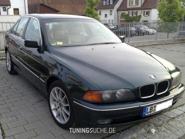 BMW 5 (E39) 05-1996 von Compact_Racer - Bild 473186
