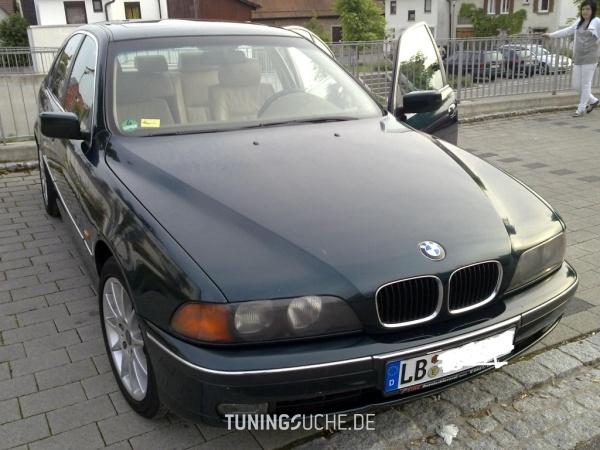 BMW 5 (E39) 05-1996 von Compact_Racer - Bild 473187