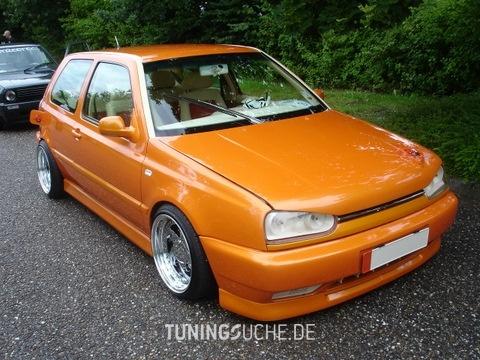 VW GOLF III (1H1) 02-1996 von orange - Bild 473537