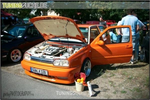VW GOLF III (1H1) 02-1996 von orange - Bild 473540